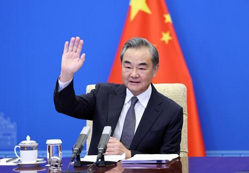 中方决定向阿富汗提供价值2亿援助
